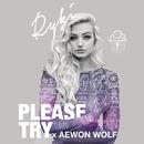 Please Try (feat. Aewon Wolf)/Ryki