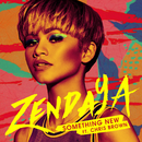 Something New (feat. Chris Brown)/Zendaya