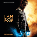 I Am Number Four (Original Motion Picture Soundtrack)/Trevor Rabin