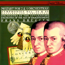 Mozart: Symphonies Nos. 34 & 40; Notturno for 4 Orchestras/Frans Brüggen, Orchestra Of The Age Of Enlightenment, Orchestra Of The 18th Century