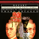 Mozart: Symphonies Nos. 29, 31 & 33/Frans Brüggen, Orchestra Of The 18th Century