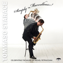 "Simply ""Marvellous""!/Tommaso Starace"