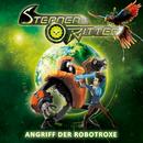 02: Angriff der Robotroxe/Sternenritter