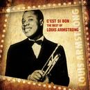セ・シ・ボン~ザ・ベスト・オブ・ルイ・アームストロング/Louis Armstrong/Ella Fitzgerald