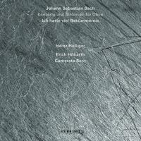 J.S.Bach: Ich hatte viel Bekummernis