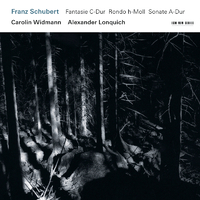 Schubert: Fantasie, Rondo, Sonate