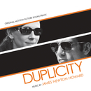 Duplicity (Original Motion Picture Soundtrack)/James Newton Howard