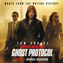 Mission:  Impossible - Ghost Protocol (Music From The Motion Picture)/Michael Giacchino