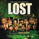Lost: Season 3 (Original Television Soundtrack)/Michael Giacchino