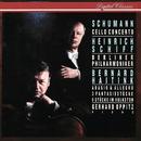 Schumann: Cello Concerto; Adagio & Allegro; Fantasiestücke; 5 Stücke im Volkston/Heinrich Schiff, Gerhard Oppitz, Berliner Philharmoniker, Bernard Haitink
