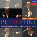 Stravinsky: Petrushka; Jeu de cartes/Chicago Symphony Orchestra, Sir Georg Solti