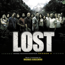 Lost: Season 2 (Original Television Soundtrack)/Michael Giacchino