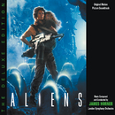 Aliens: The Deluxe Edition (Original Motion Picture Soundtrack)/James Horner, London Symphony Orchestra