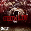 Growlin' (feat. iE-z)/Rickyxsan
