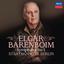 Elgar: Symphony No.1 in A Flat Major, Op.55: 2. Allegro molto/Staatskapelle Berlin, Daniel Barenboim