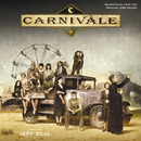 Carnivàle (Soundtrack From The Original HBO Series)/Jeff Beal