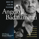 Angelo Badalamenti: Music For Film And Television/Angelo Badalamenti