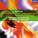 Bartók: Concerto for Orchestra; Kossuth/Herbert Blomstedt, San Francisco Symphony