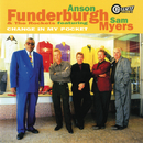 ANSON FUNDERBURGH&RO (feat. Sam Myers)/Anson Funderburgh & The Rockets