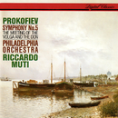 Prokofiev: Symphony No. 5; The Meeting Of The Volga And The Don/Riccardo Muti, Philadelphia Orchestra