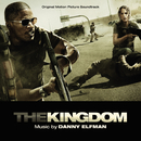 The Kingdom (Original Motion Picture Soundtrack)/Danny Elfman
