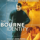 The Bourne Identity (Original Motion Picture Soundtrack)/John Powell