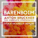 ブルックナー:交響曲全集/Staatskapelle Berlin, Daniel Barenboim