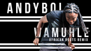 Wamuhle(Afrikan Roots Remix / Radio Edit)/Andyboi