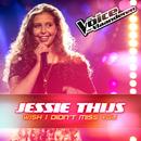 Wish I Didn't Miss You (The Voice Van Vlaanderen 2016)/Jessie Thijs