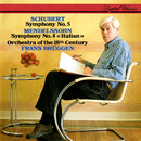 Mendelssohn: Symphony No. 4 / Schubert: Symphony No. 5/Frans Brüggen, Orchestra Of The 18th Century