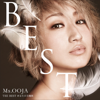 Ms.OOJA THE BEST あなたの主題歌/Ms.OOJA