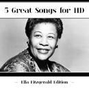 ハイレゾで聴くエラ・フィッツジェラルド/Ella Fitzgerald