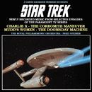 Star Trek, Vol. 1 (Original Television Scores)/Fred Steiner