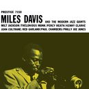 Miles Davis And The Modern Jazz Giants/Miles Davis, The Modern Jazz Giants