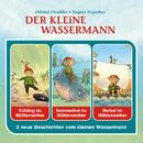 Der kleine Wassermann - Hörspielbox/Otfried Preußler, Regine Stigloher