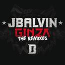 Ginza (The Remixes)/J. Balvin
