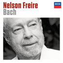 Nelson Freire - Bach/Nelson Freire