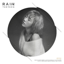 TAEYEON 'Rain'/Tae Yeon