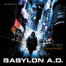 Babylon A.D. (Original Motion Picture Soundtrack)/Atli Orvarsson
