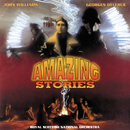 Amazing Stories (Music From The Original TV Series)/John Williams, Georges Delerue