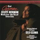 Bizet: Carmen (Highlights)/Jessye Norman, Mirella Freni, Neil Shicoff, R.T.F. Choeur De Radio France, R.T.F. National Orchestre, Seiji Ozawa