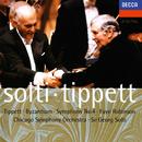 Tippett: Byzantium; Symphony No. 4/Sir Georg Solti, Chicago Symphony Orchestra
