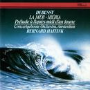 Debussy: La Mer; Prélude à l'après-midi d'un faune; Ibéria/Bernard Haitink, Royal Concertgebouw Orchestra