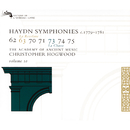 Haydn: Symphonies Vol. 10/Christopher Hogwood, The Academy of Ancient Music