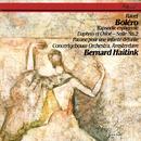 Ravel: Boléro; Rapsodie espagnole; Daphnis et Chloé Suite No. 2; Pavane pour une infante défunte/Bernard Haitink, Royal Concertgebouw Orchestra