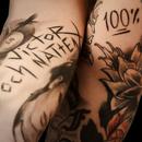 100 %/Victor och Natten