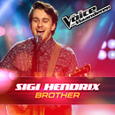 Brother (The Voice Van Vlaanderen 2016)/Sigi Hendrix