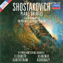Shostakovich: Piano Quintet; Seven Poems Of Alexander Blok; Two Pieces For String Quartet/Vladimir Ashkenazy, Elisabeth Söderström, Fitzwilliam Quartet