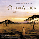 Out Of Africa  (Music From The Motion Picture)/John Barry