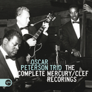 The Complete Mercury/Clef Recordings/The Oscar Peterson Trio